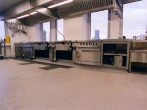 Industrieböden Beschichtungssysteme