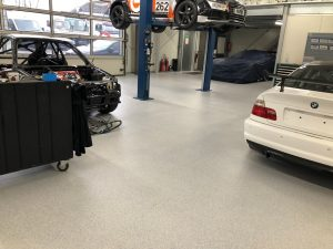 Schmickler-Performance-Werkstatt